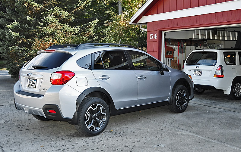 New Motors Subaru Erie Pa >> 2013 Subaru Crosstrek XV Limited